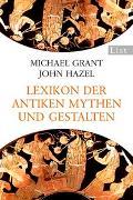 Cover-Bild zu Lexikon der antiken Mythen und Gestalten