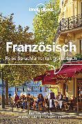 Cover-Bild zu Lonely Planet Sprachführer Französisch