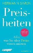 Cover-Bild zu Preisheiten (eBook) von Simon, Hermann