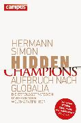 Cover-Bild zu Hidden Champions - Aufbruch nach Globalia (eBook) von Simon, Hermann
