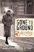 Cover-Bild zu Gone to Ground (eBook) von Jalowicz-Simon, Marie
