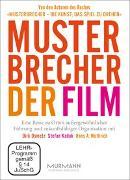 Cover-Bild zu Musterbrecher - Der Film von Kaduk, Stefan