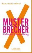 Cover-Bild zu MusterbrecherX von Kaduk, Stefan