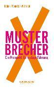 Cover-Bild zu MusterbrecherX (eBook) von Wüthrich, Hans A.