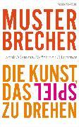 Cover-Bild zu Musterbrecher (eBook) von Wüthrich, Hans A.