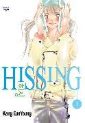 Cover-Bild zu Hissing, Vol. 1 von Kang, Eun-Young