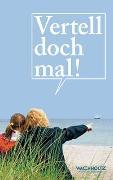 Cover-Bild zu Vertell doch mal! Op de Straat von Norddeutscher Rundfunk Hamburg (Hrsg.)