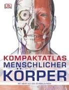 Cover-Bild zu Kompaktatlas menschlicher Körper