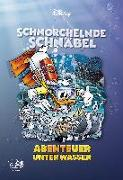 Cover-Bild zu Disney, Walt: Enthologien 46