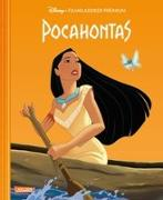 Cover-Bild zu Disney, Walt: Disney - Filmklassiker Premium: Pocahontas