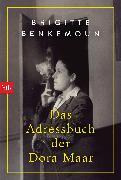 Cover-Bild zu Das Adressbuch der Dora Maar von Benkemoun, Brigitte