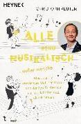 Cover-Bild zu Alle sind musikalisch - außer manche von Reuter, Christoph