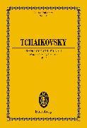 Cover-Bild zu Tchaikovsky, Pyotr Ilyich: Piano Concerto No. 1 Bb minor (eBook)
