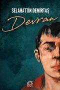 Cover-Bild zu Devran von Demirtas, Selahattin