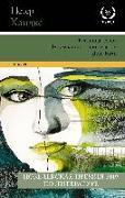 Cover-Bild zu Zhenshhina-levsha. Net zhelanij - net schast'ja. Don Zhuan von Handke, Peter