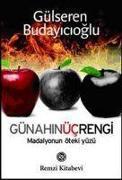 Cover-Bild zu Günahin Üc Rengi von Budayicioglu, Gülseren