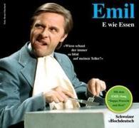 Cover-Bild zu E wie Essen von Steinberger, Emil