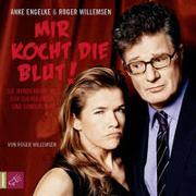 Cover-Bild zu Mir kocht die Blut! von Willemsen, Roger