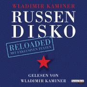 Cover-Bild zu Russendisko Reloaded von Kaminer, Wladimir