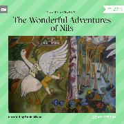 Cover-Bild zu Lagerlöf, Selma: The Wonderful Adventures of Nils (Unabridged) (Audio Download)