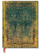 Cover-Bild zu Faszinierende Handschriften L.M. Montgomery, Anne auf Green Gables Ultra liniert