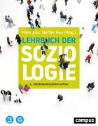 Cover-Bild zu Lehrbuch der Soziologie von Joas, Hans (Hrsg.)