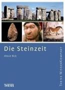 Cover-Bild zu Die Steinzeit