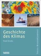 Cover-Bild zu Geschichte des Klimas