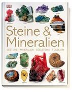 Cover-Bild zu Steine & Mineralien