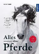 Cover-Bild zu Alles über Pferde