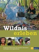 Cover-Bild zu Wildnis erleben