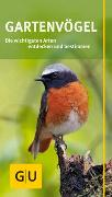 Cover-Bild zu Gartenvögel