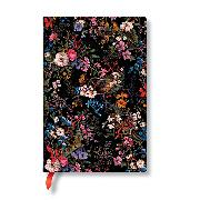 Cover-Bild zu William Kilburn Floralia Mini liniert