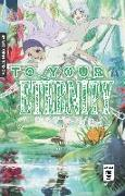 Cover-Bild zu To Your Eternity 09 von Oima, Yoshitoki