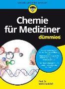 Cover-Bild zu Chemie für Mediziner für Dummies