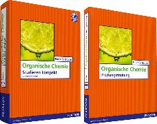 Cover-Bild zu VP Organische Chemie Studieren kompakt + Prüfungstraining
