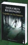 Cover-Bild zu Legado en los huesos von Redondo, Dolores