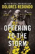 Cover-Bild zu Offering to the Storm (The Baztan Trilogy, Book 3) (eBook) von Redondo, Dolores