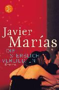 Cover-Bild zu Die sterblich Verliebten von Marías, Javier