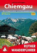 Cover-Bild zu Bauregger, Heinrich: Chiemgau (eBook)