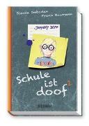 Cover-Bild zu Imboden, Blanca: Schule ist doof - Johnny Depp