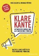 Cover-Bild zu KLARE KANTE von Eulzer, Ines
