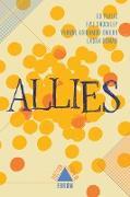 Cover-Bild zu Delany, Samuel: Allies (eBook)