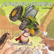 Cover-Bild zu Napp, Daniel: Supadupa-Schwein (Audio Download)