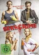 Cover-Bild zu Paul Florian Müller (Reg.): Sex & Crime