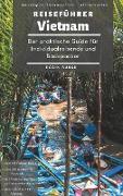 Cover-Bild zu Runck, Robin: Reiseführer Vietnam