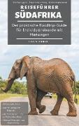 Cover-Bild zu Runck, Robin: Reiseführer Südafrika