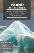 Cover-Bild zu Runck, Robin: Island Reiseführer - Der handliche Guide für Individualreisende mit Mietwagen