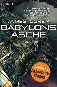 Cover-Bild zu Corey, James: Babylons Asche