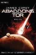 Cover-Bild zu Corey, James: Abaddons Tor